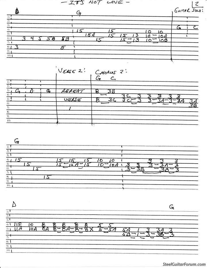 Divers Tabs PSG E9 - Page 5 526_Its_Not_Love_2_1