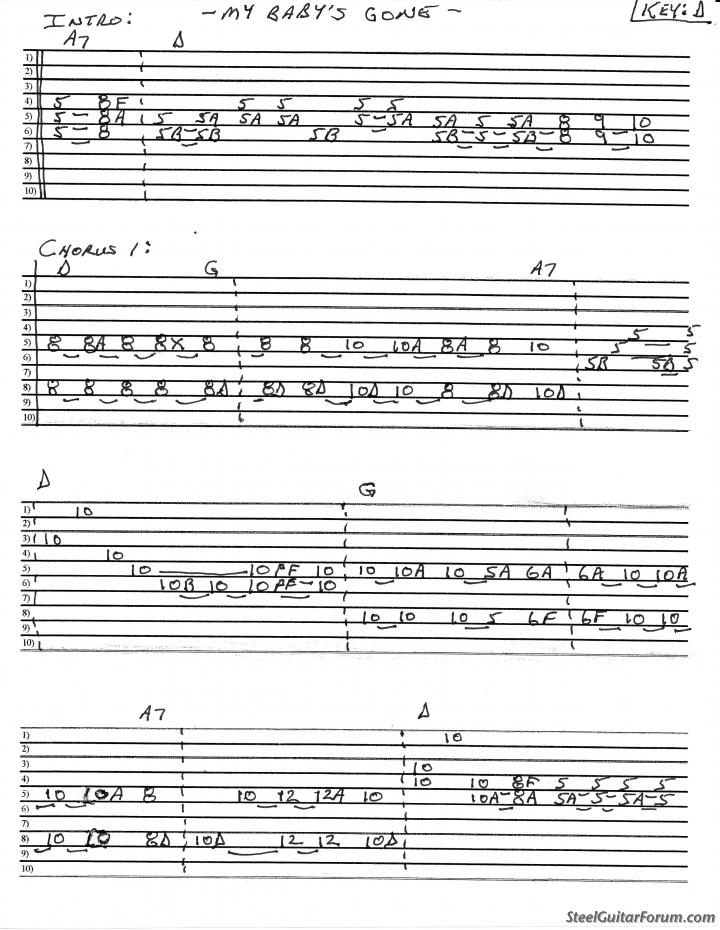 Divers Tabs PSG E9 - Page 5 526_My_Babys_Gone_1_1