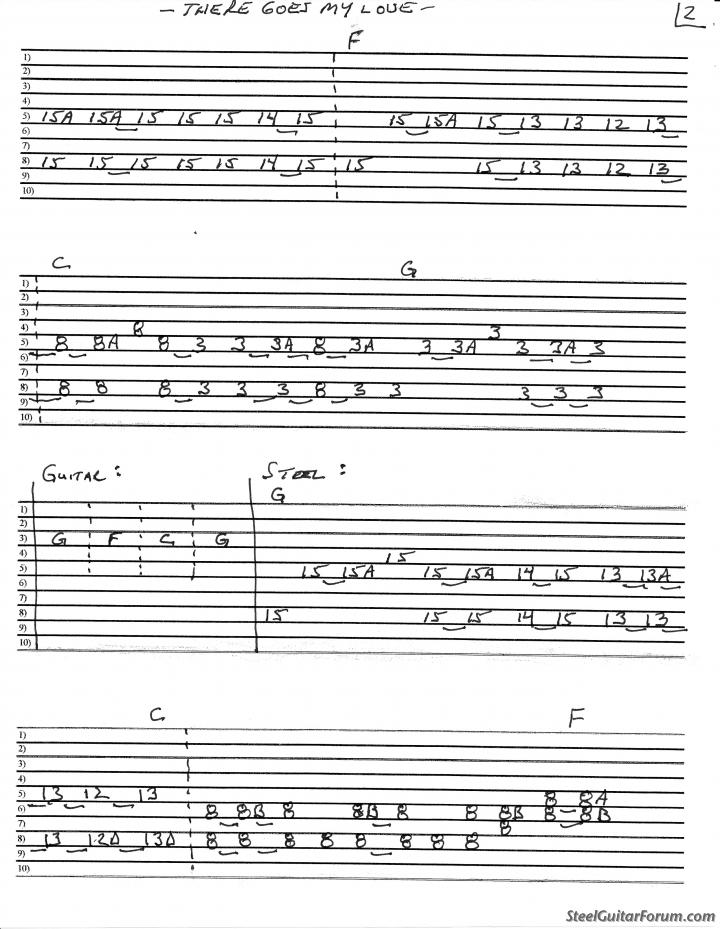 Divers Tabs PSG E9 - Page 5 526_There_Goes_My_Love_2_1