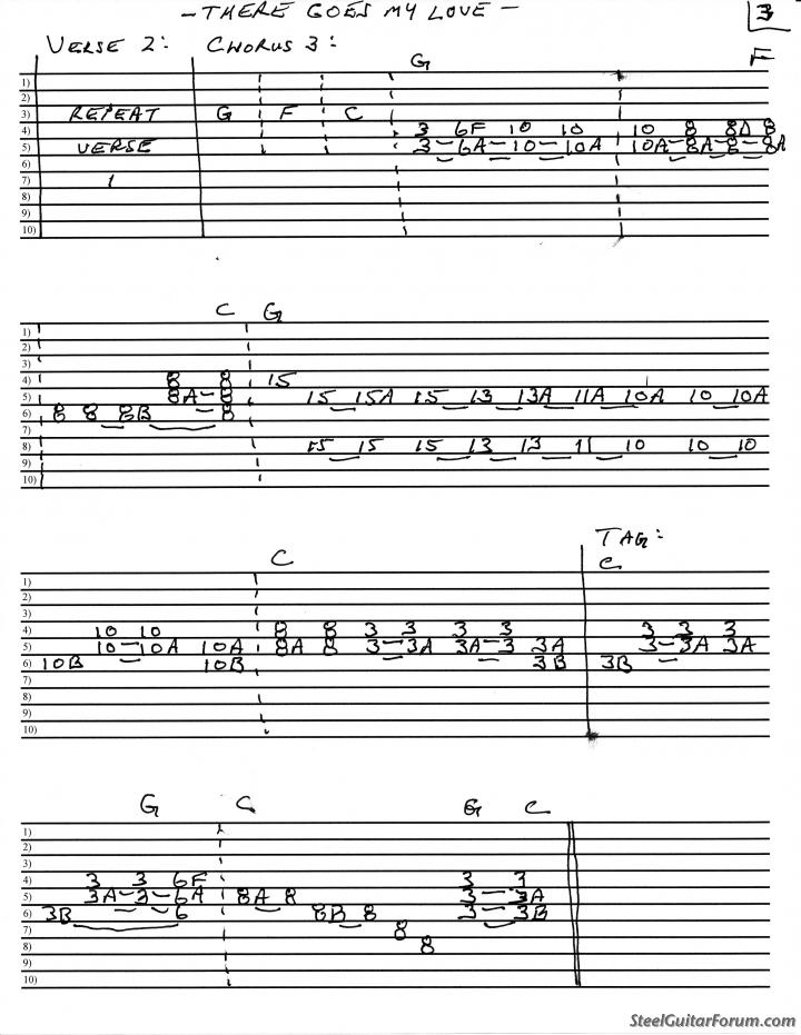 Divers Tabs PSG E9 - Page 5 526_There_Goes_My_Love_3_1