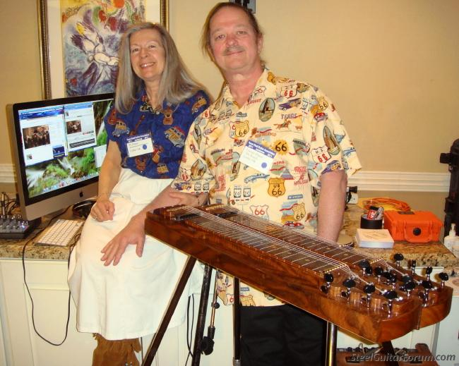 Ustream Georgeboards 547_mr_and_mrs_boards_1