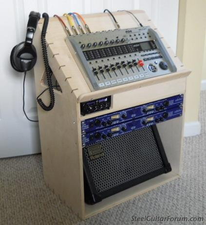 The Steel Guitar Forum View Topic Zoom R24