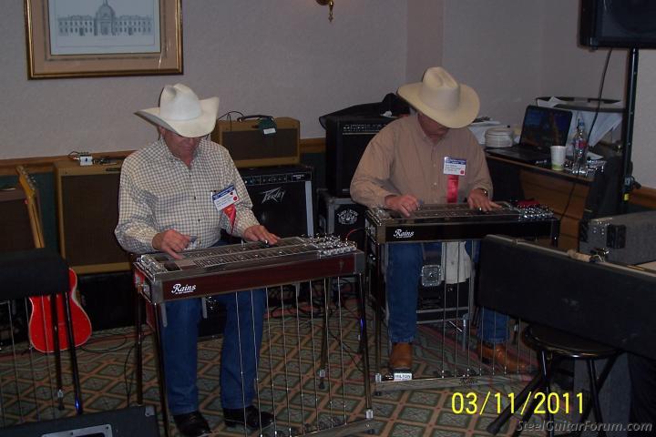 TSGA Dallas  10 au 13 Mars 2011 5928_100_0709_1