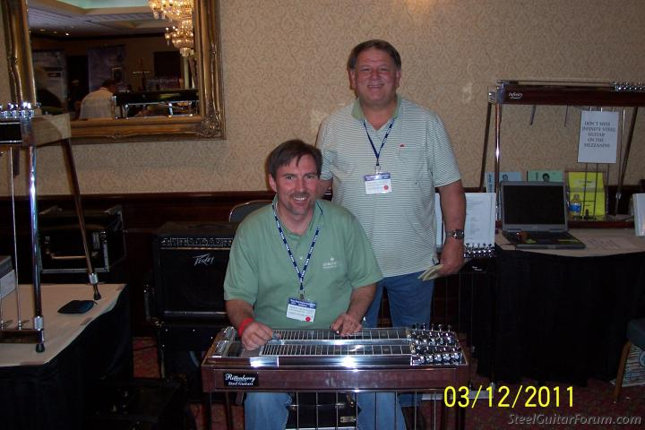 TSGA Dallas  10 au 13 Mars 2011 5928_Marty_Tootie_1