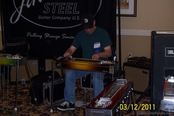 TSGA Dallas  10 au 13 Mars 2011 5928_Rusty_Rhodes_1