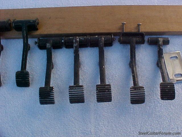 fender pedal steel guitar parts for sale the steel guitar forum. Black Bedroom Furniture Sets. Home Design Ideas
