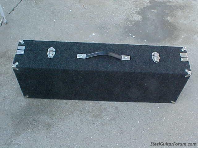 the steel guitar forum view topic for sale carter starter hard case sold. Black Bedroom Furniture Sets. Home Design Ideas