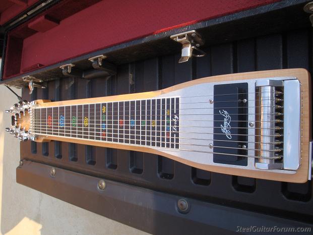 6 string lap steel guitar plans pdf