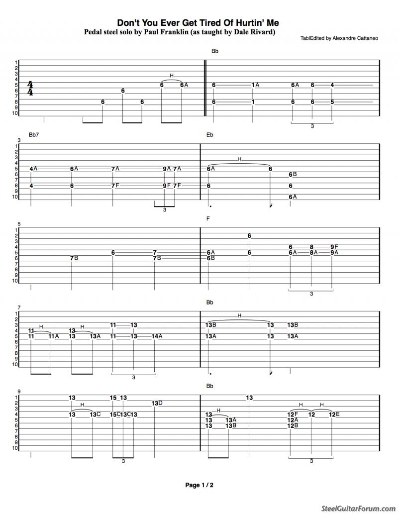 Divers Tabs PSG E9 - Page 7 10165_Dont_You_Ever_Get_Tired_Of_Hurtin_me_1