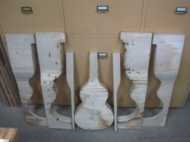 Gallerie de steels fait maison - Page 2 10699_formpieces_1