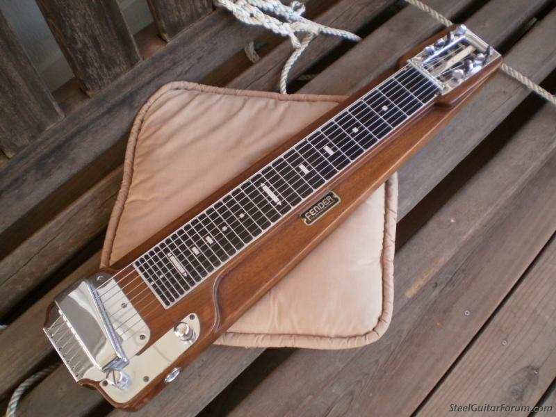 the steel guitar forum view topic fender deluxe 8 1953 guitar is gone please close thread. Black Bedroom Furniture Sets. Home Design Ideas