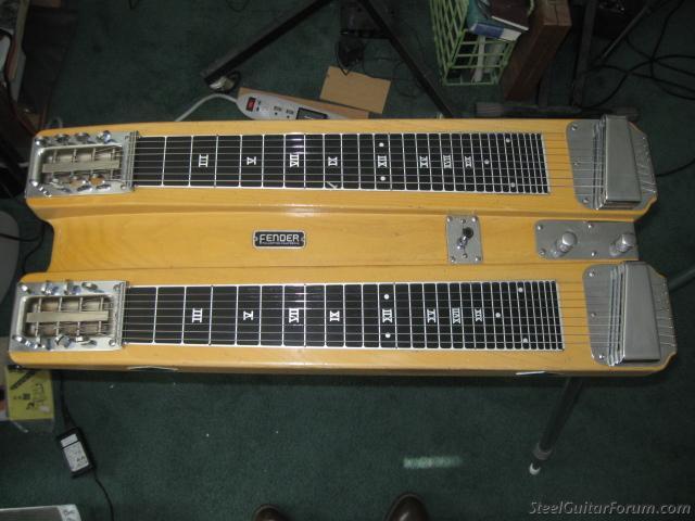 vintage fender steel w case for sale sold sold sold the steel guitar forum. Black Bedroom Furniture Sets. Home Design Ideas