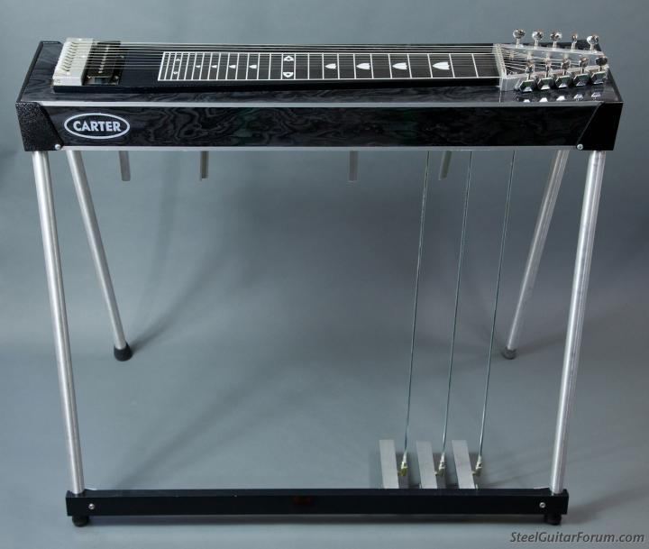 carter starter pedal steel guitar plus extras for sale the steel guitar forum. Black Bedroom Furniture Sets. Home Design Ideas