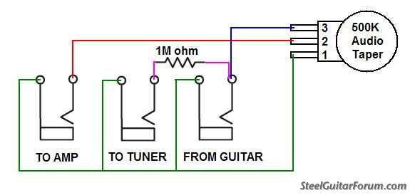 13112_vped_w_tuner_out_schematic_1 the steel guitar forum view topic goodrich ph2e volume pedal volume pedal wiring diagram at fashall.co