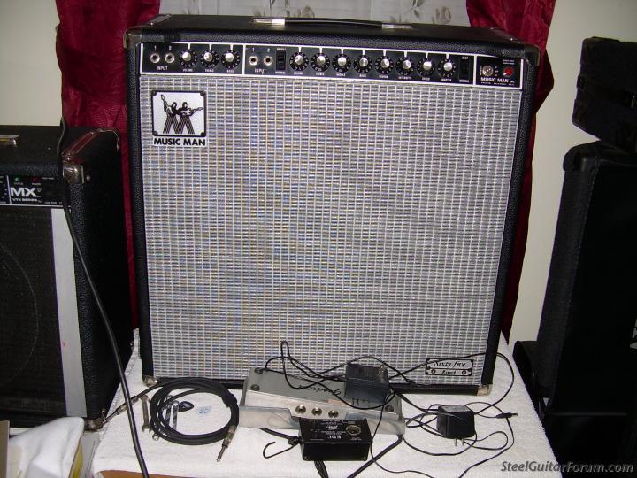 Gallerie Amplis Fender & Clones 3420_001_2