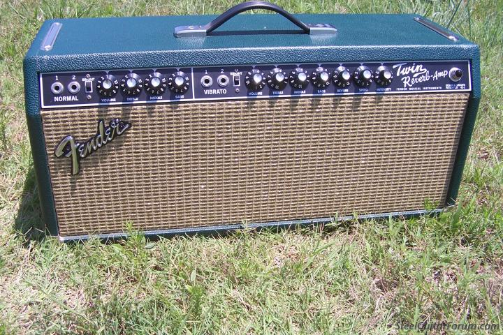 The Steel Guitar Forum :: View topic - '71 Twin Reverb in Head ...
