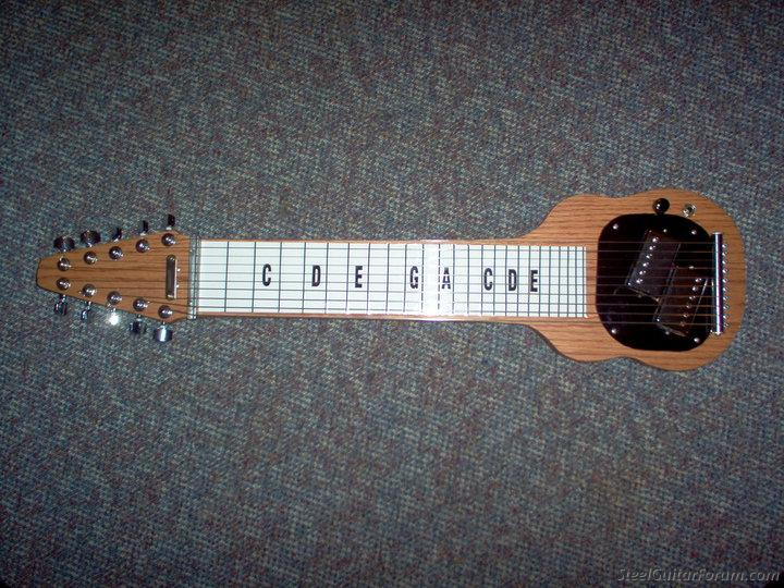 Amazing Pit Bike Stator Wiring Thick Lifan 125 Wiring Harness Flat Wiring Diagram For Furnace Dimarzio Ep1111 Young Three Way Guitar Switch BrightSolar Panels Diagram Installation The Steel Guitar Forum :: View Topic   12 String Lap Steel Evolution