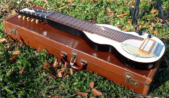 Guitars For Sale - Lionseek