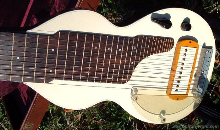 Homemade Music - digitalcommons.wku.edu