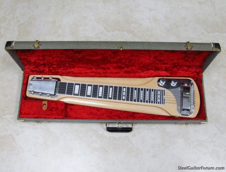 late 39 50s rickenbacker sw 6 string lap steel the steel guitar forum. Black Bedroom Furniture Sets. Home Design Ideas