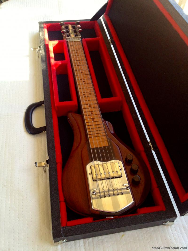 the steel guitar forum view topic update lap steel guitar for sale must see. Black Bedroom Furniture Sets. Home Design Ideas