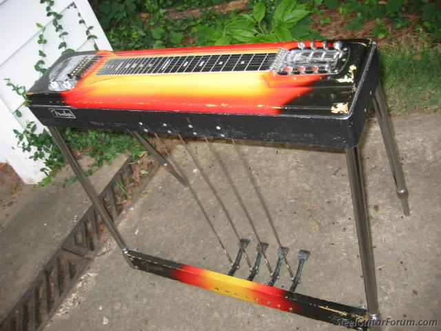 the steel guitar forum view topic fender 400 pedal steel for sale 500 plus shipping. Black Bedroom Furniture Sets. Home Design Ideas
