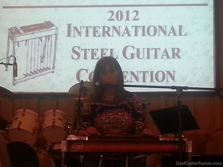 ISGC 2012 30/8 au 1/9 651_Susan_Alcorn_1