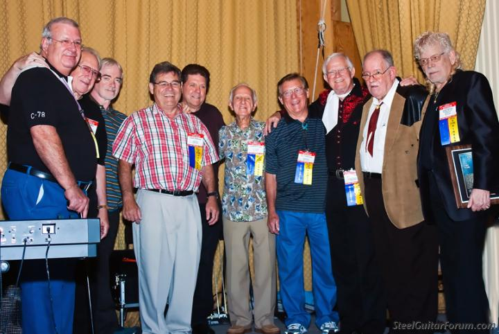 ISGC 2012 30/8 au 1/9 6926_HOF_Members3_1
