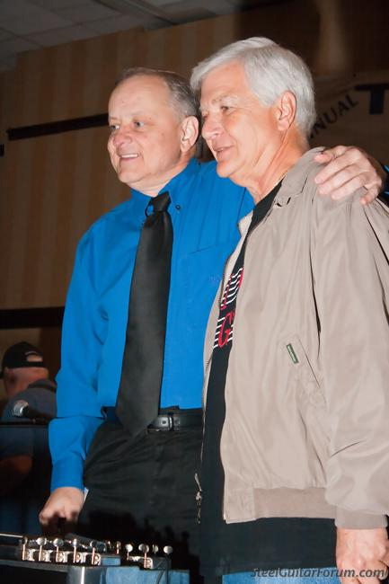 TSGA Dallas 13 / 16 Mars 2014 6926_Jim_Loessberg12_with_Bill_Ferguson1_1