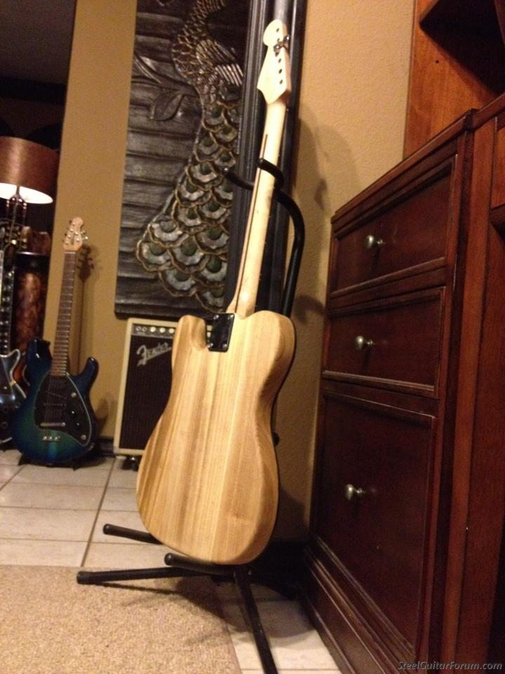 The Steel Guitar Forum :: View topic - DIY Steve Morse ...