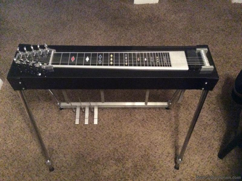 the steel guitar forum view topic stage one zumsteel package. Black Bedroom Furniture Sets. Home Design Ideas