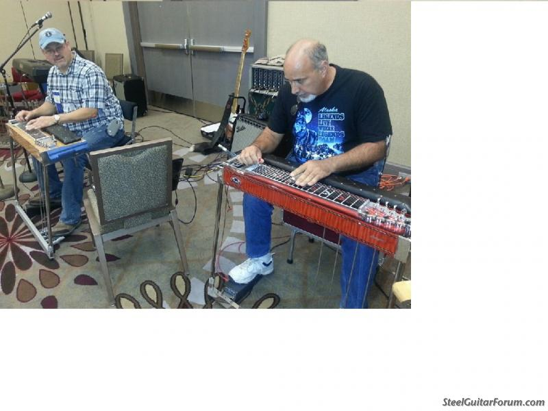 ISGC 2014 1601_playing_steel_1