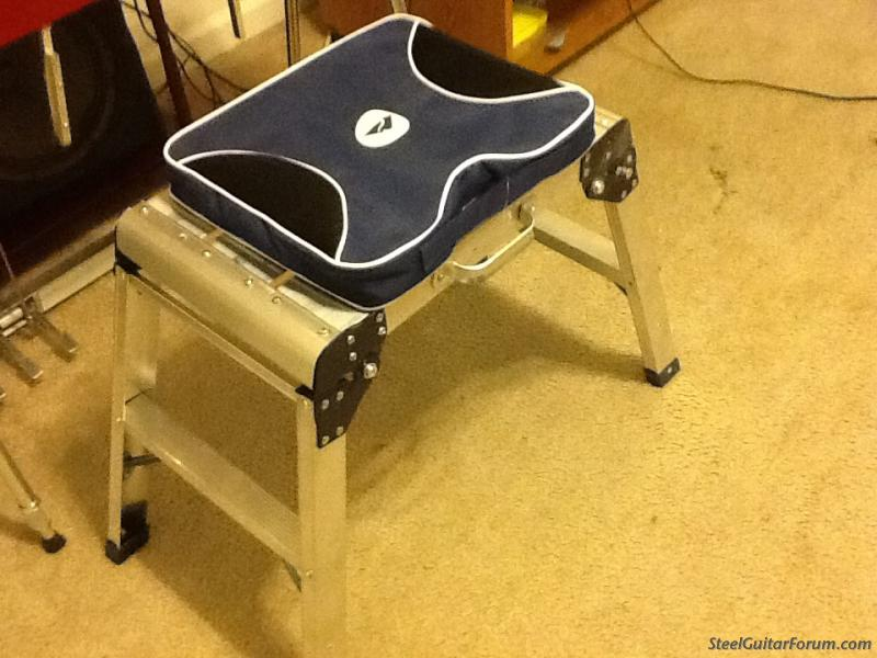 The Steel Guitar Forum View Topic Gfi Seat