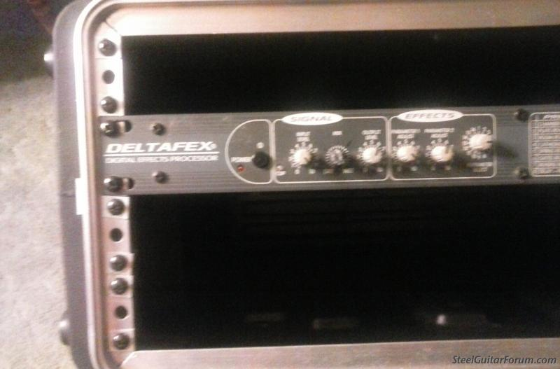 the steel guitar forum view topic for sale peavey deltafex with 4 space skb case new price. Black Bedroom Furniture Sets. Home Design Ideas