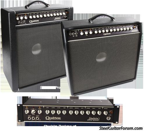 Quilter Amps Forum