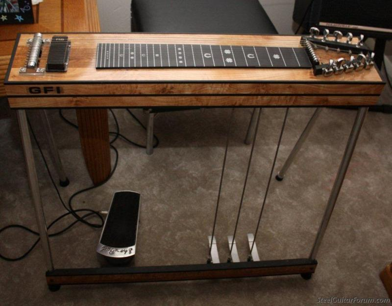 the steel guitar forum view topic gfi s10 sold pending payment. Black Bedroom Furniture Sets. Home Design Ideas