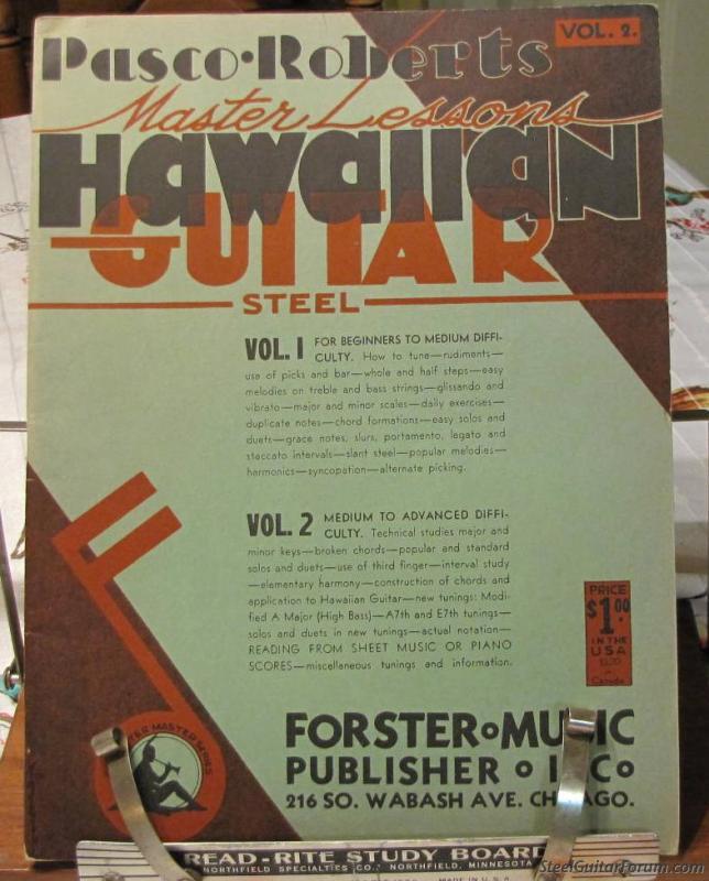 The Steel Guitar Forum View Topic Hawaiian Guitar Music