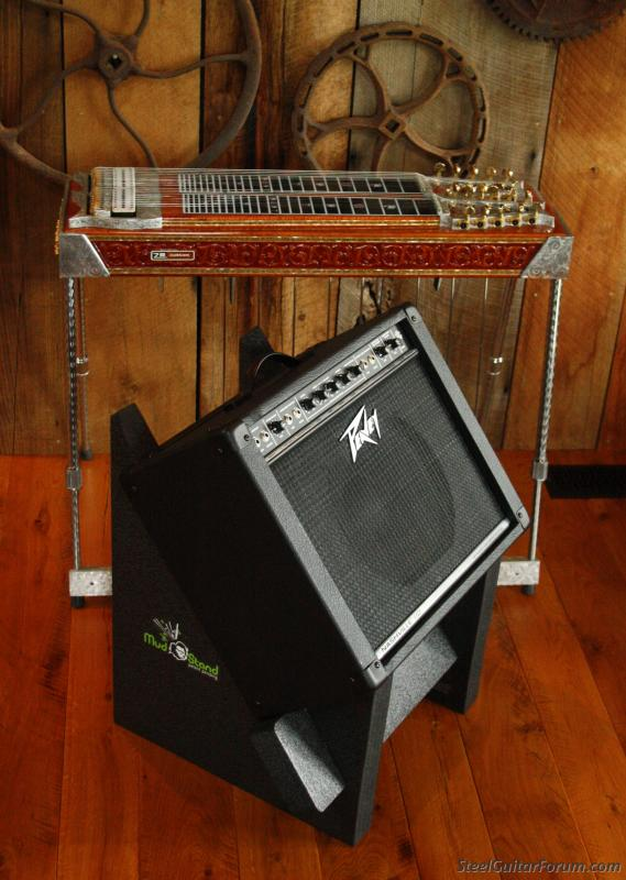 The steel guitar forum view topic zb custom made to for Made in the south craft shows