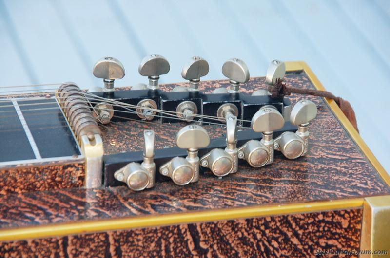 the steel guitar forum view topic wheeler steel guitars. Black Bedroom Furniture Sets. Home Design Ideas
