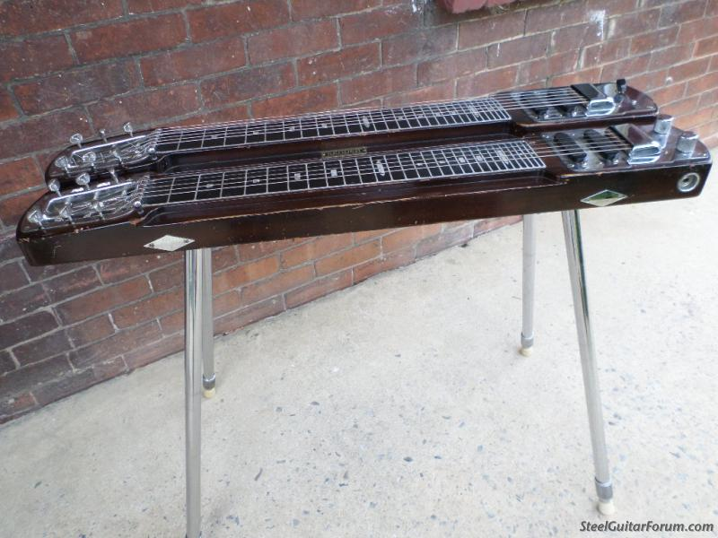 The Steel Guitar Forum :: View topic - '56 Fender Dual