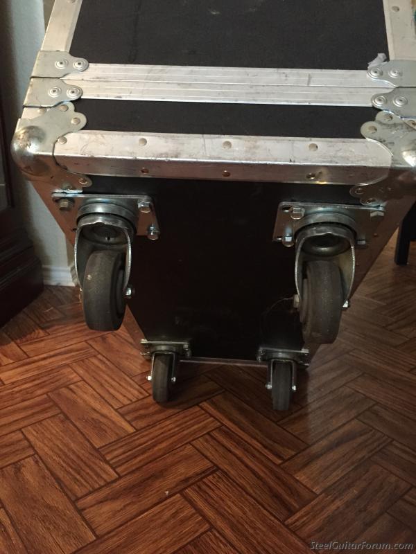 for sale anvil road case sold the steel guitar forum. Black Bedroom Furniture Sets. Home Design Ideas