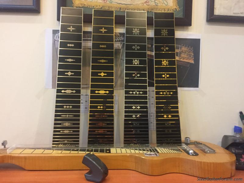 the steel guitar forum view topic new steel guitar