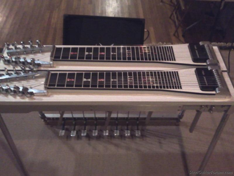 msa classic d 10 super sustain pickups updated the steel guitar forum. Black Bedroom Furniture Sets. Home Design Ideas