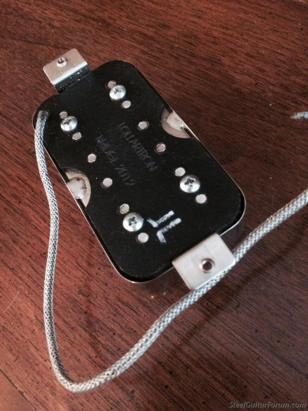 Pickups - guitarexperiencecouk