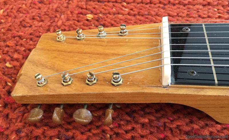 alamo 8 string lap with case 325 sale pending the steel guitar forum. Black Bedroom Furniture Sets. Home Design Ideas
