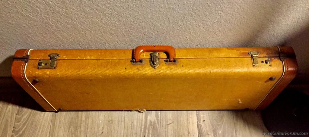 39 59 fender stringmaster d8 sold donation sent the steel guitar forum. Black Bedroom Furniture Sets. Home Design Ideas