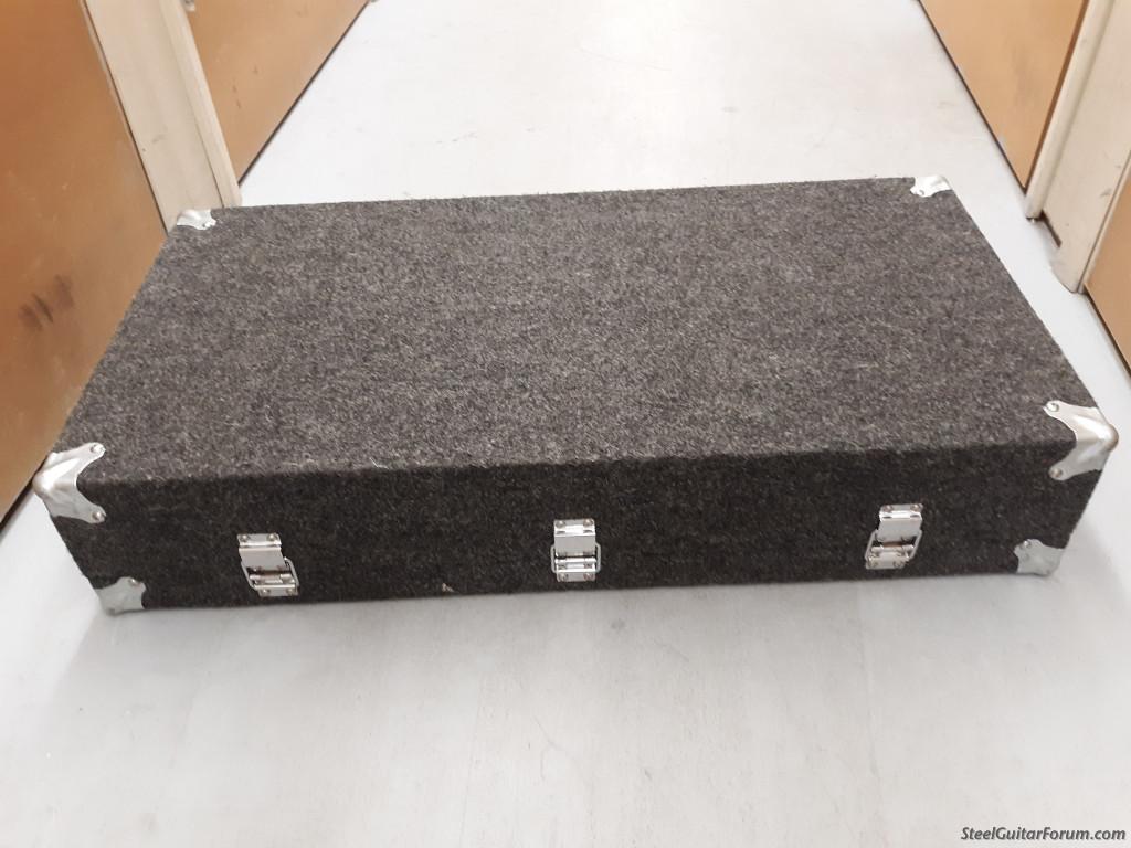 push pull case cush case sale the steel guitar forum. Black Bedroom Furniture Sets. Home Design Ideas