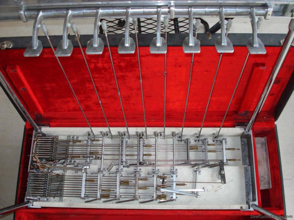 sho bud professional 1971 d 10 the steel guitar forum. Black Bedroom Furniture Sets. Home Design Ideas